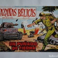 Tebeos: HAZAÑAS BELICAS, 279. REEDICION. LITERACOMIC. C1. Lote 182948443