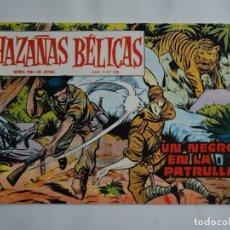 Tebeos: HAZAÑAS BELICAS, 278. REEDICION. LITERACOMIC. C1. Lote 182948568