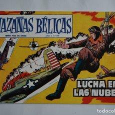 Tebeos: HAZAÑAS BELICAS, 277. REEDICION. LITERACOMIC. C1. Lote 182948623