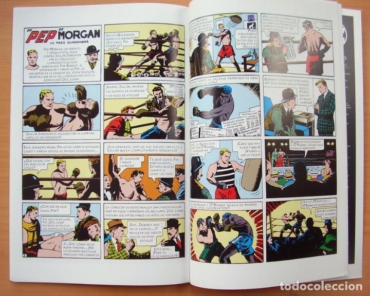 Tebeos: Action Comics Numero 1 Completo en Espanol Superman Jerry siegel Joe Shuster DC - Foto 7 - 182984360