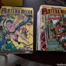 Tebeos: PANTERA NEGRA 55 A 124 REEDICION. Lote 183766310