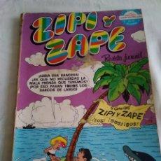 Tebeos: 50-ZIPI Y ZAPE AÑO IX, Nº 401, BRUGUERA 1980 . Lote 187642000