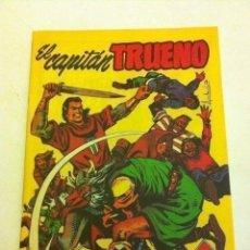 Tebeos: ALMANAQUES (COSACO, JABATO. TRUENO) - LOTE DE 6 - FACSÍMIL- NUEVOS-- (UNO: 8€). Lote 191589042
