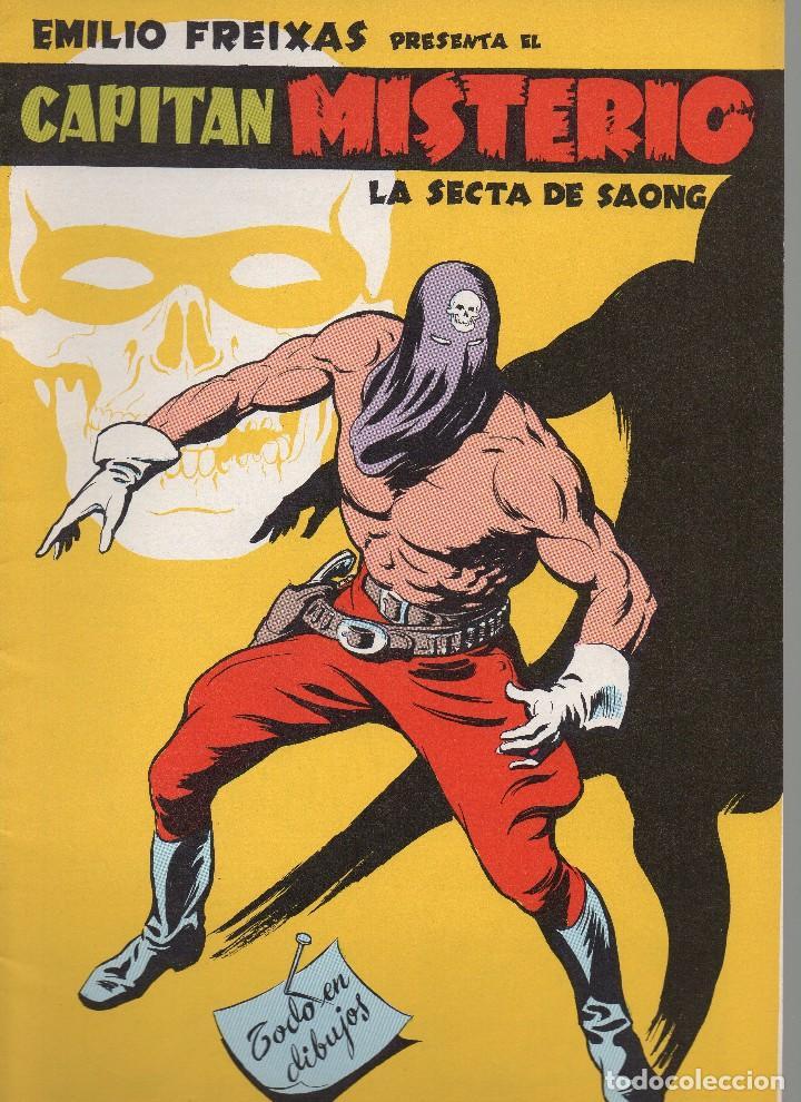 COLECCIÓN MOSQUITO (Tebeos y Comics - Tebeos Reediciones)