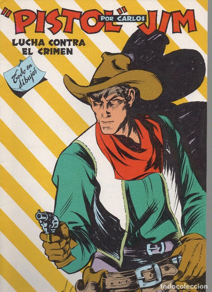 Tebeos: COLECCIÓN MOSQUITO - Foto 2 - 191702755