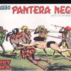 Tebeos: PEQUEÑO PANTERA NEGRA Nº 210. Lote 192045272