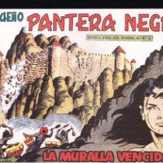 Tebeos: PEQUEÑO PANTERA NEGRA Nº 214. Lote 192045546