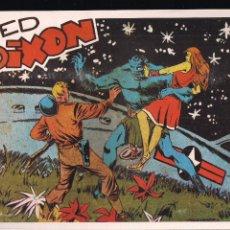 Tebeos: RED DIXON Nº 1. COLECCIÓN ARCHIVO Nº 13. C.A.H.. Lote 192332843