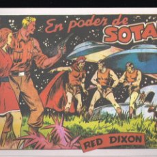 Tebeos: RED DIXON Nº 2. Lote 192333218