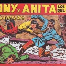 Tebeos: TONY Y ANITA Nº 15. Lote 192704390