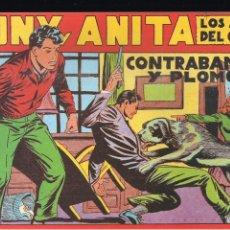 Tebeos: TONY Y ANITA Nº 16. Lote 192704425