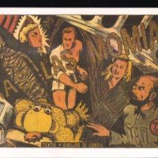 Tebeos: TRAS LAS MOMIAS. SELECCION AVENTURERA. VALENCIANA. Lote 193065003