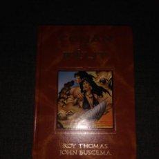 Tebeos: TOMO INTEGRAL CONAN Y BELIT. Lote 194231552