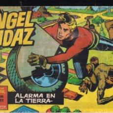 Tebeos: ANGEL AUDAZ Nº 1. Lote 194278855