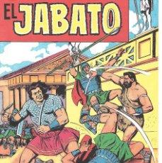 Tebeos: EL JABATO - EXRA DE VERANO. Lote 194499842