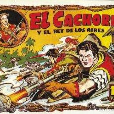 Tebeos: EL CACHORRO. IRANZO 1985. TOMO 2. Lote 194681673