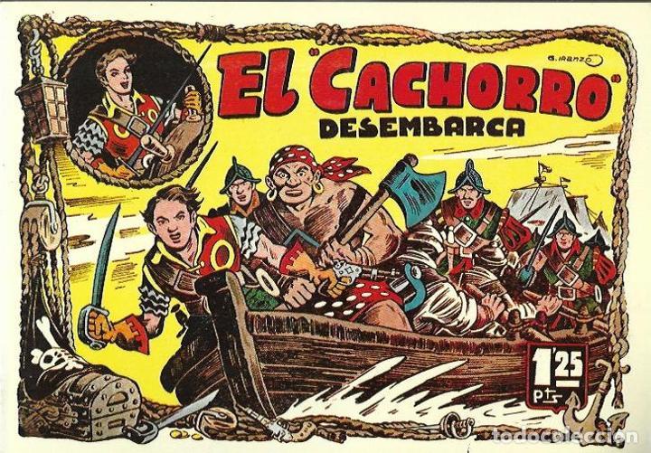 EL CACHORRO. IRANZO 1985. TOMO 5 (Tebeos y Comics - Tebeos Reediciones)