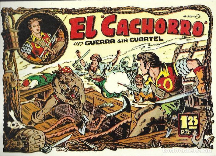 EL CACHORRO. IRANZO 1985. TOMO 7 (Tebeos y Comics - Tebeos Reediciones)
