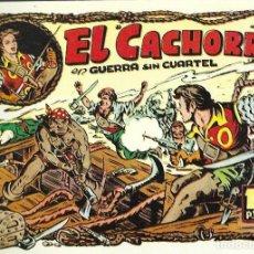 Tebeos: EL CACHORRO. IRANZO 1985. TOMO 7. Lote 194681688