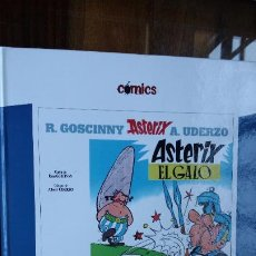 Tebeos: COMICS EL PAIS - ASTERIX EL GALO. Nº 1. Lote 195403603