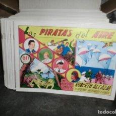 Tebeos: ROBERTO ALCAZAR Y PEDRIN DEL 1 AL 400,!!!EL MEJOR PRECIO DE INTERNET!!!,REEDICION DE EPOCA. Lote 196390798
