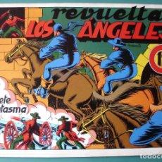 Tebeos: EL JINETE FANTASMA Nº 28 DIBUJOS DE AMBROS. Lote 198651567