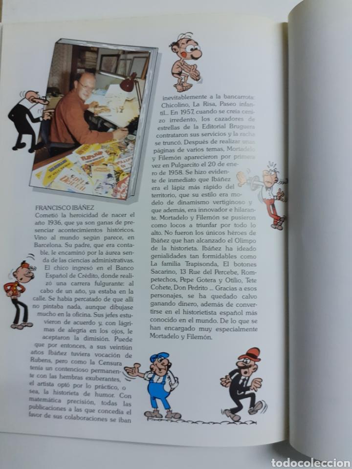 Tebeos: Mortadelo y Filemón, el tirano, año 2000 - Foto 4 - 202822241