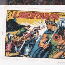 Tebeos: EL LIBERTADOR-REEDICION. Lote 202854546