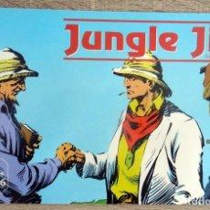 Tebeos: COMIC JUNGLA JIM Nº 4. Lote 206214635