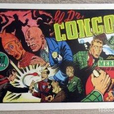 Giornalini: COMIC EL DR. CONGO CON MERLIN EL REY DE LA MAGIA. Lote 206376318