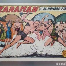 Tebeos: PURK EL HOMBRE DE PIEDRA NUMEROS 98 A 104. Lote 207749535