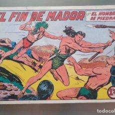 Tebeos: PURK EL HOMBRE DE PIEDRA NUMEROS 130 A 136. Lote 207749672