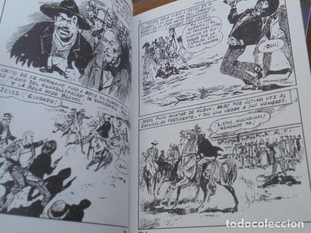 Tebeos: HOMBRES VALIENTES COMPLETA 20 NUM. REEDICION - Foto 2 - 218588016