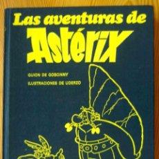 Giornalini: LAS AVENTURAS DE ASTERIX (3)- GOSCINNY, UDERZO -EDITORIAL GRIJALBO / DARGAUD, H. 1984. Lote 210004706