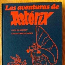 Giornalini: LAS AVENTURAS DE ASTERIX (2)- GOSCINNY, UDERZO - EDITORIAL GRIJALBO - DARGAUD, H.1984.. Lote 210009548