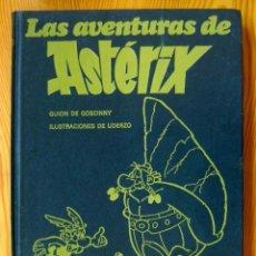 Tebeos: LAS AVENTURAS DE ASTERIX (6)- GOSCINNY, UDERZO -EDITORIAL GRIJALBO - DARGAUD,H.1984.. Lote 210010537