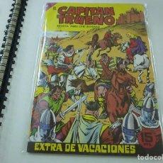 Tebeos: EL CAPITAN TRUENO EXTRA DE VACACIONES - N. Lote 210824362