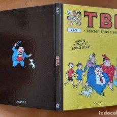Tebeos: TBO EDICIÓN DE COLECCIONISTA - 1972. Lote 211635444
