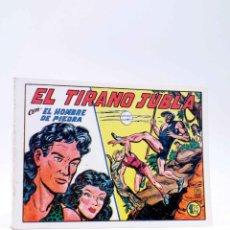 Tebeos: PURK, EL HOMBRE DE PIEDRA TOMO 20. NÚMEROS 153 A 160. FACSIMIL (MANUEL GAGO) JLA, 1986. OFRT. Lote 211946570