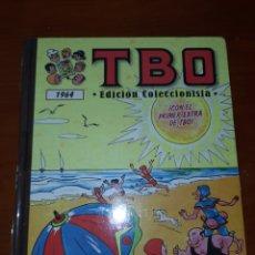 Tebeos: TBO 1964 EDICION COLECCIONISTA SALVAT .- PRECINTADO. Lote 214022881