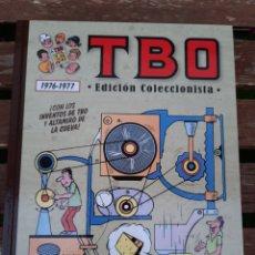 Tebeos: TBO 1976 - 1977 EDICION COLECCIONISTA SALVAT. Lote 214140021