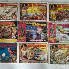 Livros de Banda Desenhada: EL CACHORRO, IBERCOMIC.. Lote 214625816