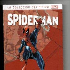Tebeos: SPIDERMAN Nº 56 LA COLECCION DEFINITIVA .- A LO GRANDE .- SALVAT .- PRECINTADO. Lote 214947513