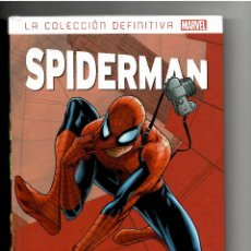 Tebeos: SPIDERMAN Nº 52 LA COLECCION DEFINITIVA .- UN NUEVO DIA .- SALVAT. Lote 214948167