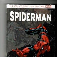 Tebeos: SPIDERMAN Nº 45 LA COLECCION DEFINITIVA .- EL ULTIMO ASALTO .- SALVAT .- PRECINTADO. Lote 214948452