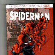 Tebeos: SPIDERMAN Nº 58 LA COLECCION DEFINITIVA .- SALVAJE .- SALVAT. Lote 214948843