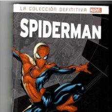 Tebeos: SPIDERMAN Nº 44 LA COLECCION DEFINITIVA .- ENTRE LOS MUERTOS .- SALVAT. Lote 214949560