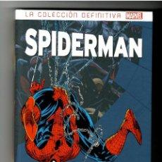 Tebeos: SPIDERMAN Nº 27 LA COLECCION DEFINITIVA .- PERCEPCIONES .- SALVAT. Lote 214949988