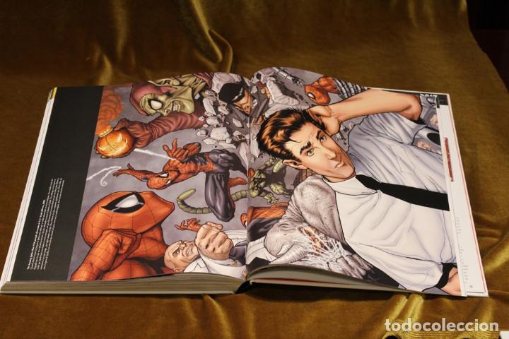 Tebeos: Marvel,Crónica visual definitiva. Versión actualizada y ampliada.2013 - Foto 8 - 219771440