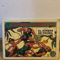 Tebeos: EL ESPÍRITU INMORTAL CON EL HOMBRE DE PIEDRA NÚMERO 3. Lote 228217545